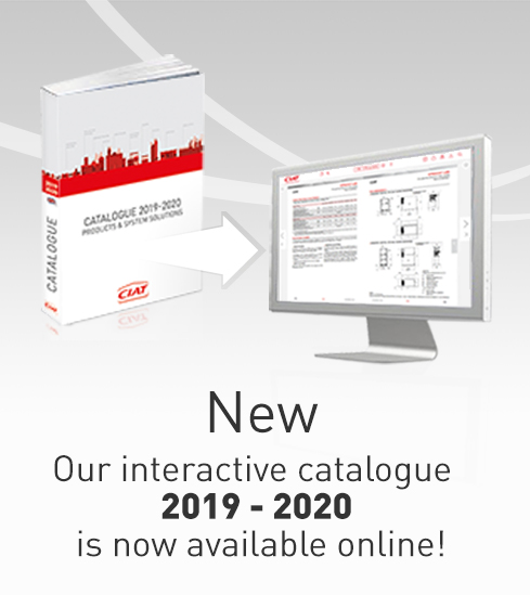 Ciat catalogue 2019